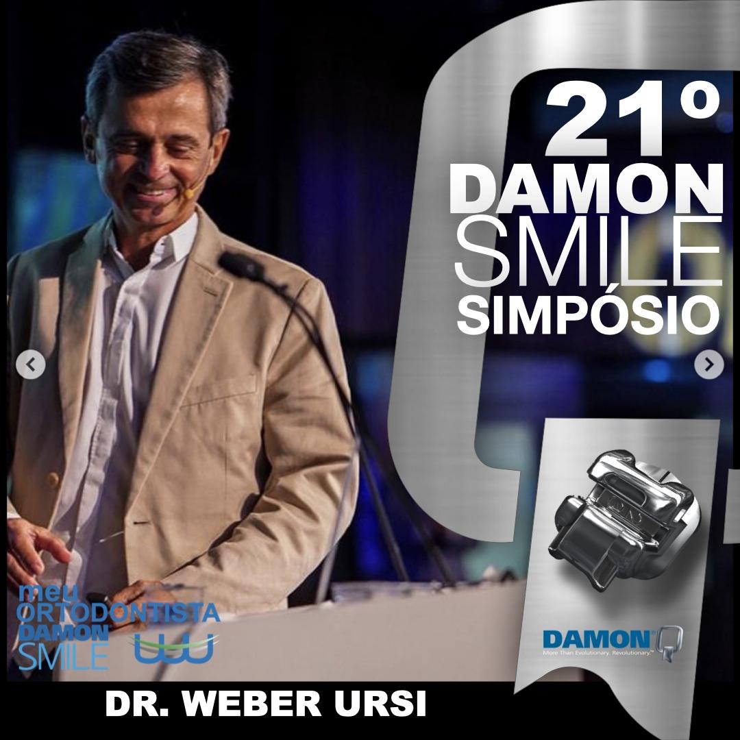 21 Damon Simposio Weber