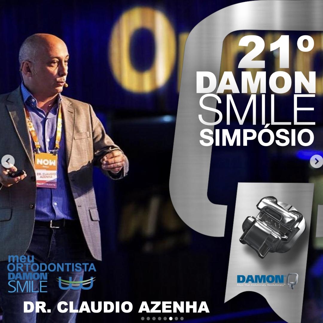 21 Damon Simposio Claudio Azenha