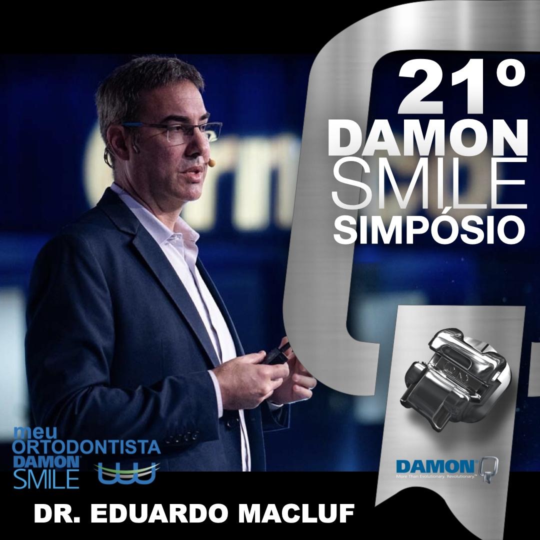 21 Damon Simposio Eduardo Macluf