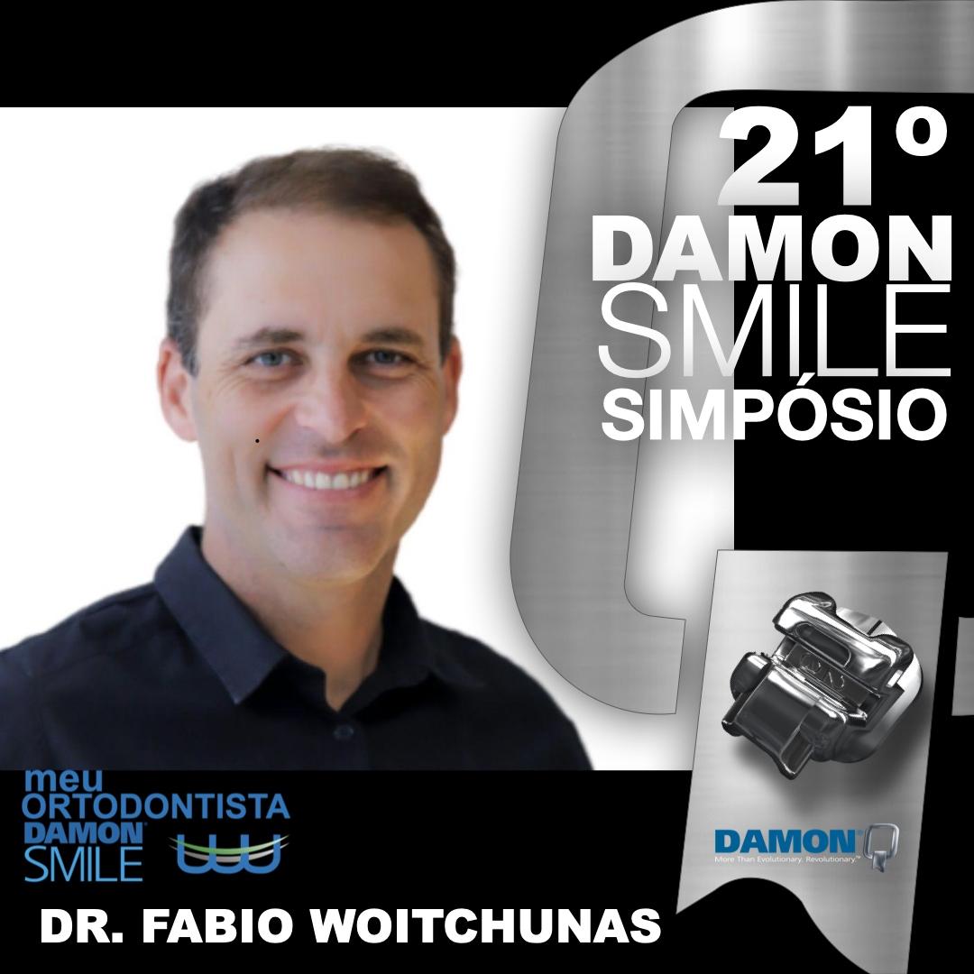 21 Damon Simposio Fabio Woitchunas