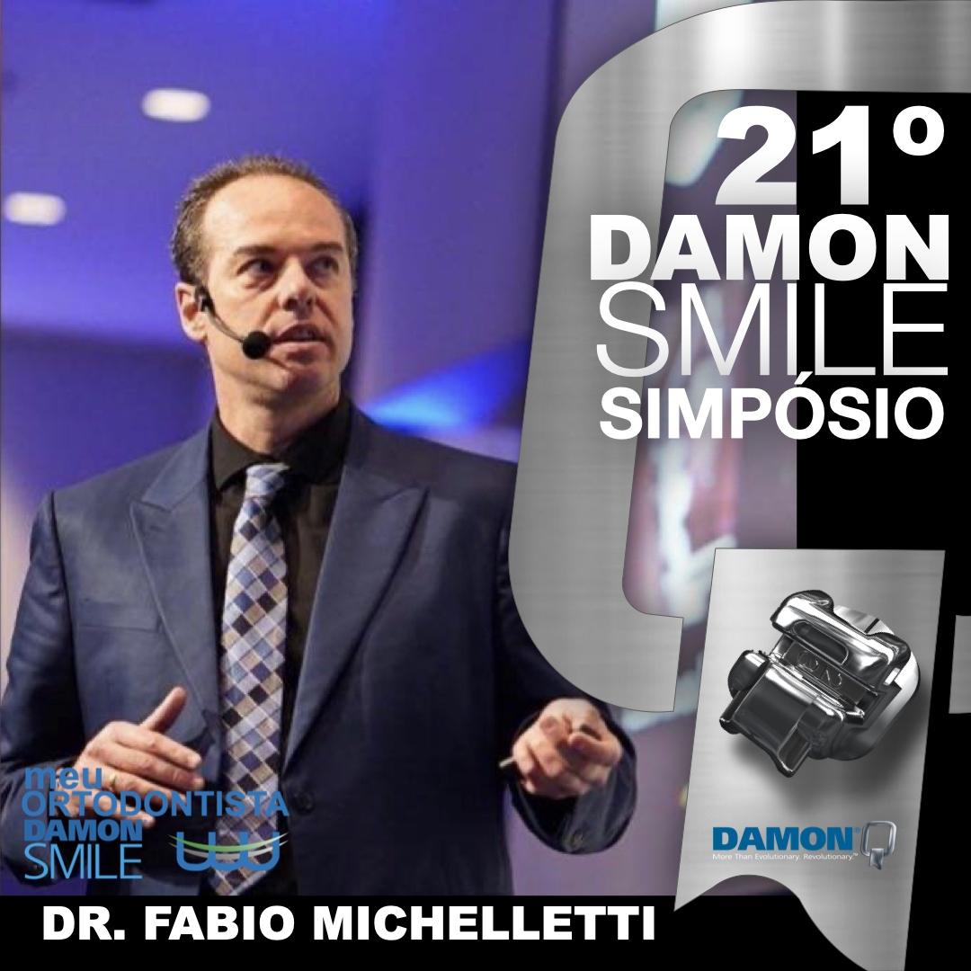 21 Damon Simposio Fabio Michelletti