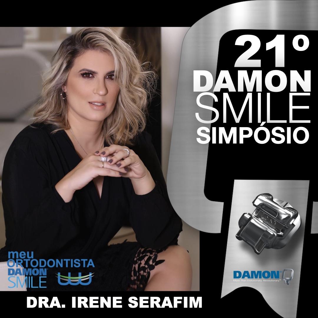 21 Damon Simposio Irene Serafim