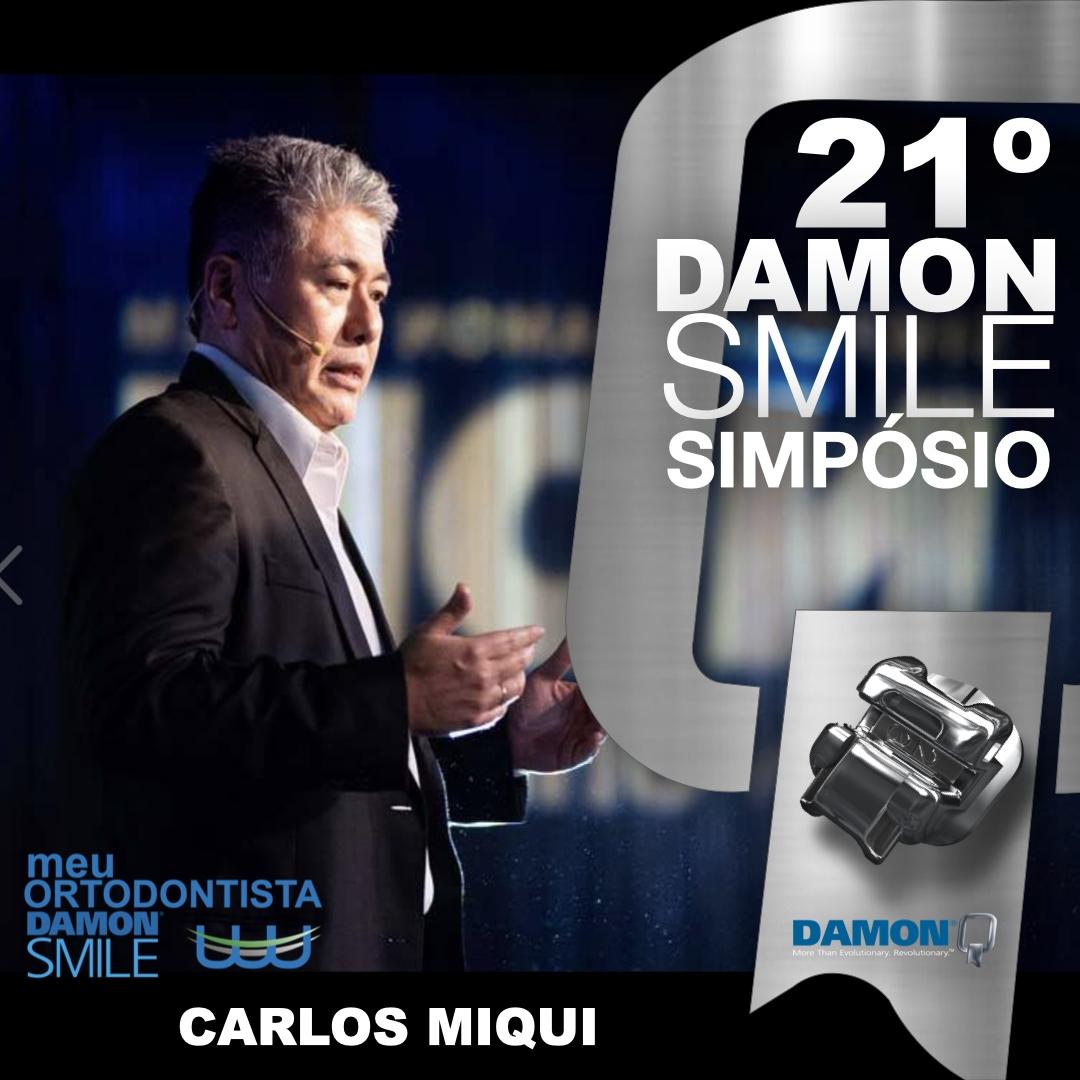 21 Damon Simposio Carlos Miqui