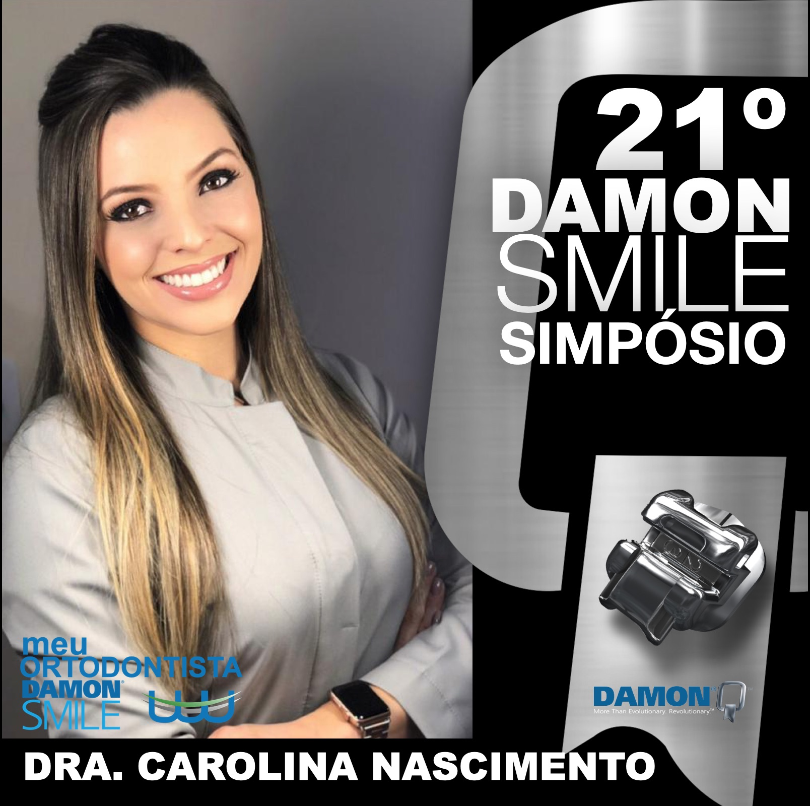 21 Damon Simposio Carolina