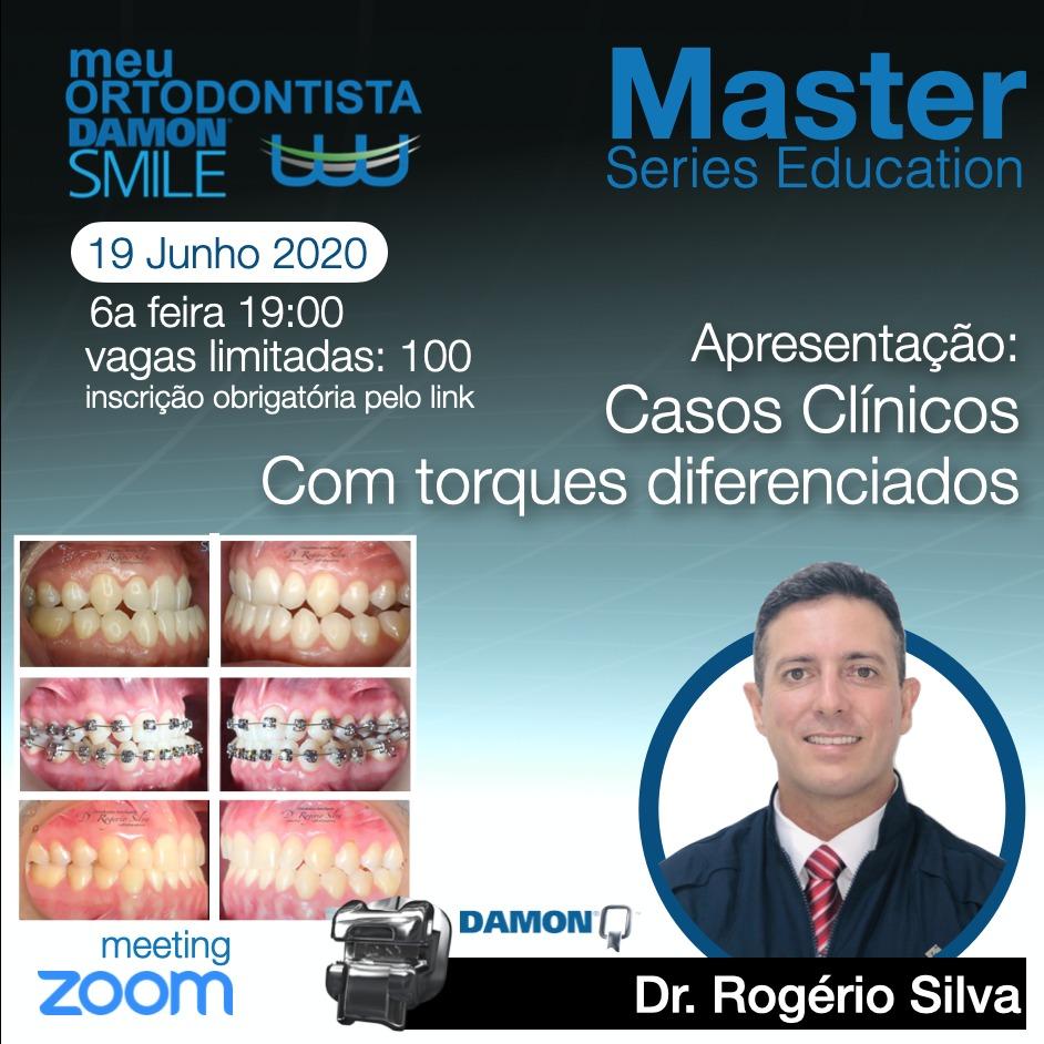 LIVE Dr. Rogério Silva