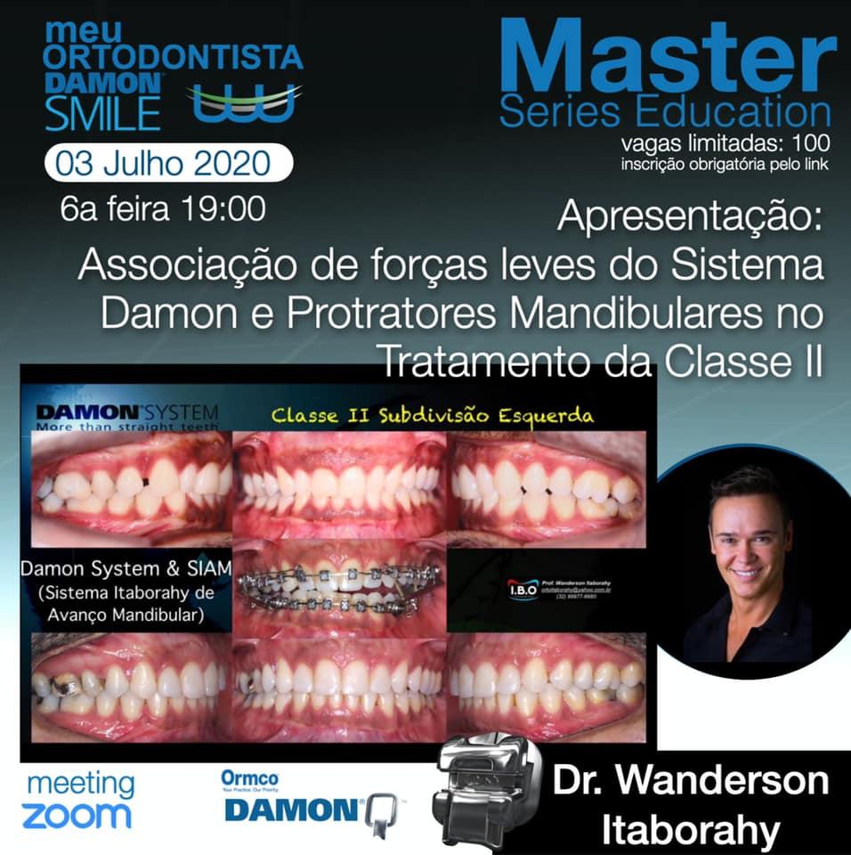 LIVE Dr. Wanderson Itaborahy