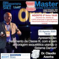 Live Claudio Azenha