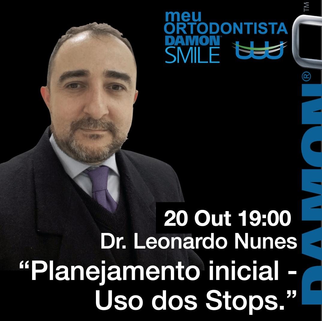 webinar Leonardo Nunes