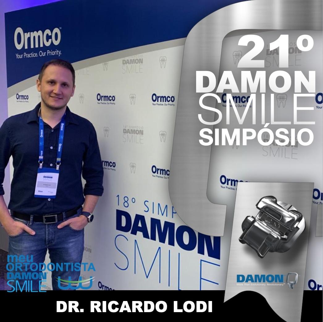 21 Damon Simposio Ricardo Lodi