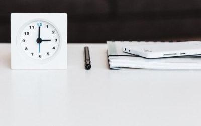 Descubra Como Aumentar a Produtividade e Trabalhar Menos em sua Clínica