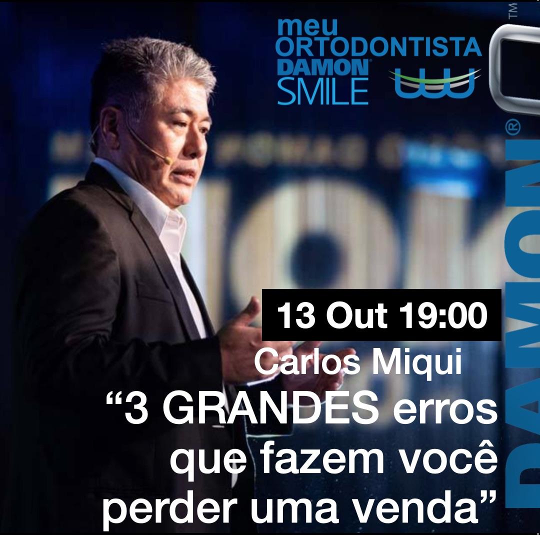 Live Carlos Miqui